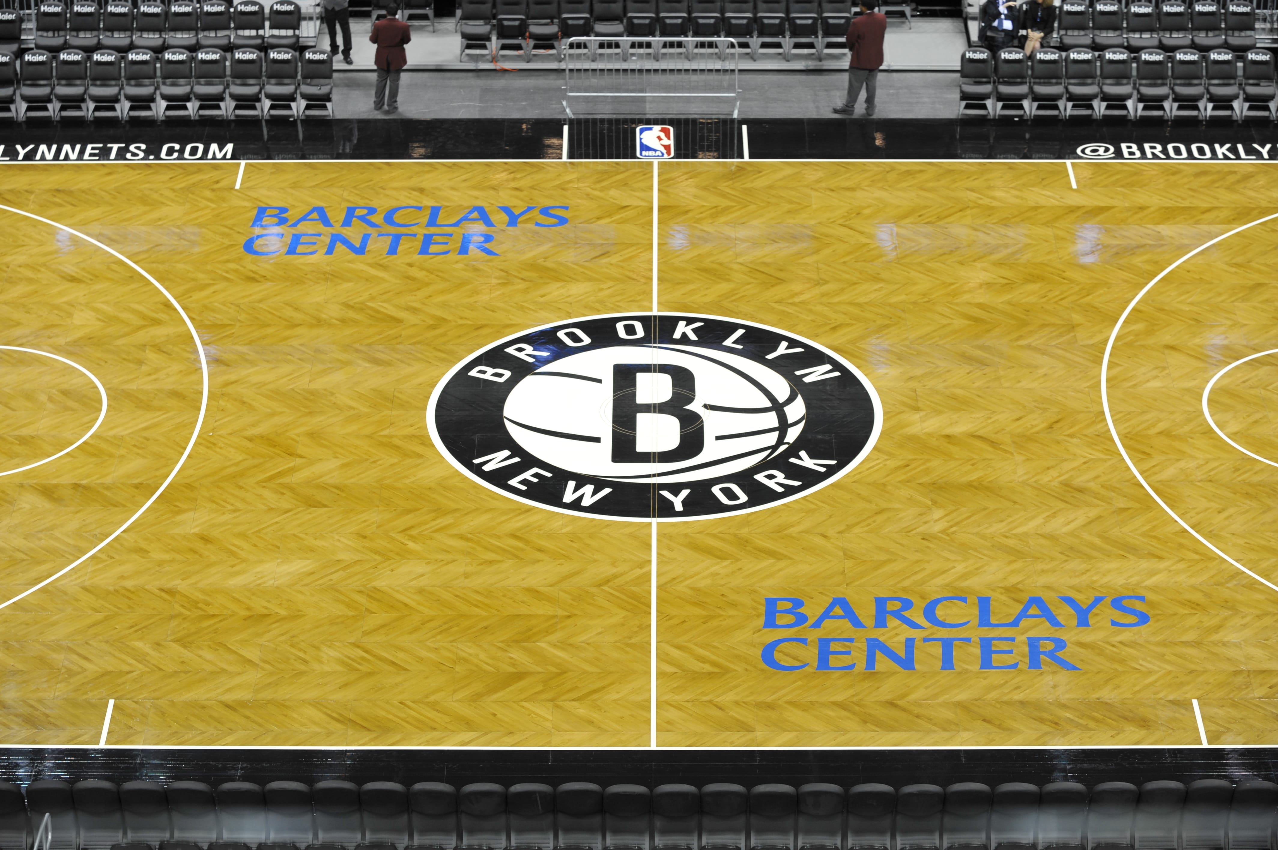 Brooklyn Nets Add Ewallet Payment System To Barclays Center