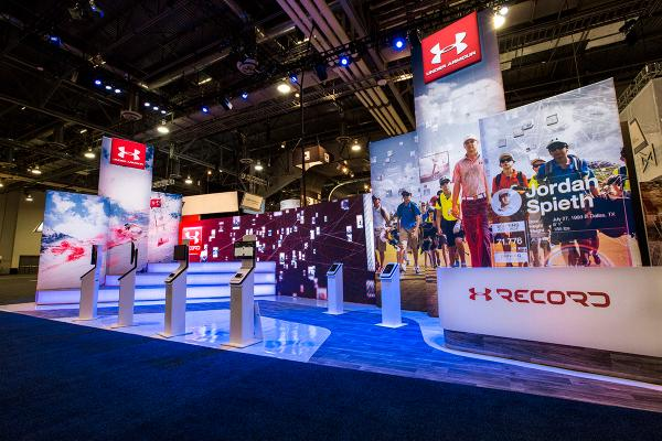 Pantano exposición Esperar algo  CES2015: Under Armour Further Targets Fitness Industry with Launch of UA  Record