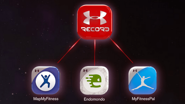 Under Armour's MyFitnessPal And Endomondo Are Now Combined on map my trip, map my money, map my walk and blackberry, planner app my fitness, map my life, map my run, map my walk app,