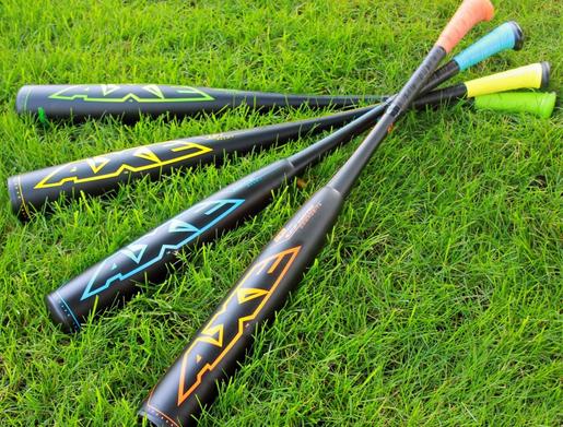 best Axe baseball bats