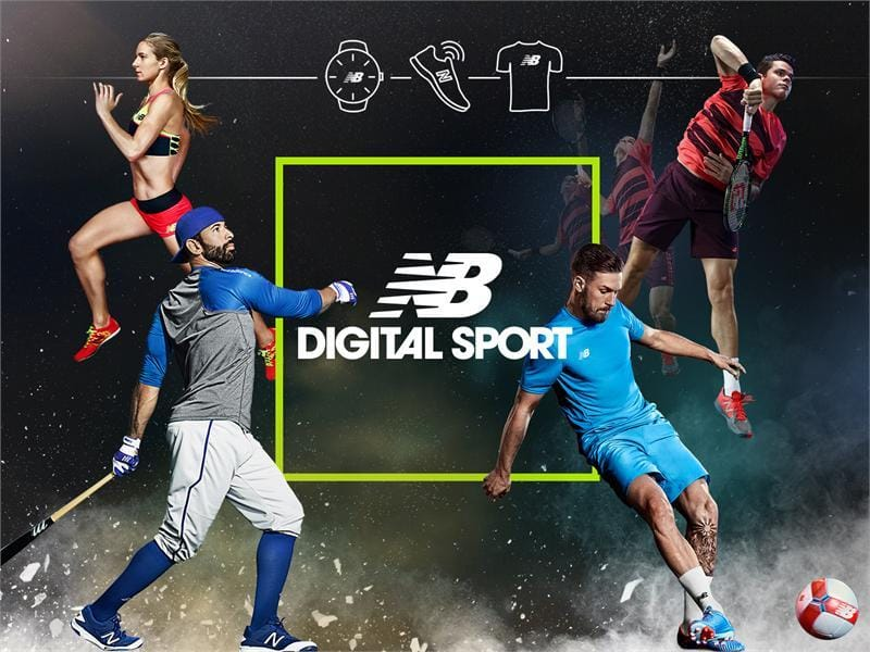 New Balance Launches New Division To