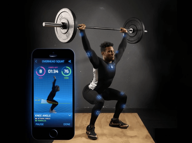 Wearable Technology On Fitness Apparel Items Mississauga