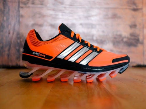 Adidas Sues Skechers for Copying Its