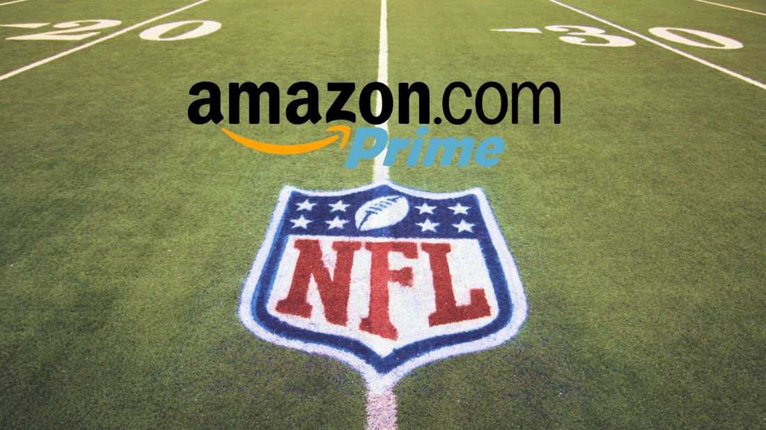 Amazon – Not Twitter – To Stream Thursday Night NFL Games As League Is 'Expanding Reach'