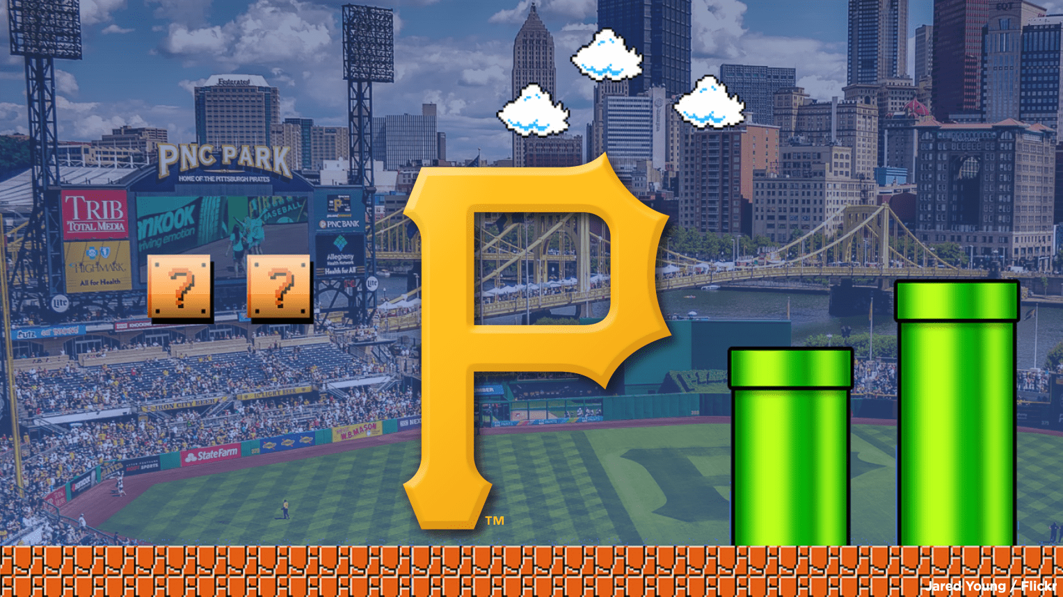 Pittsburgh Pirates' Super Bucco Run Leverages New Video
