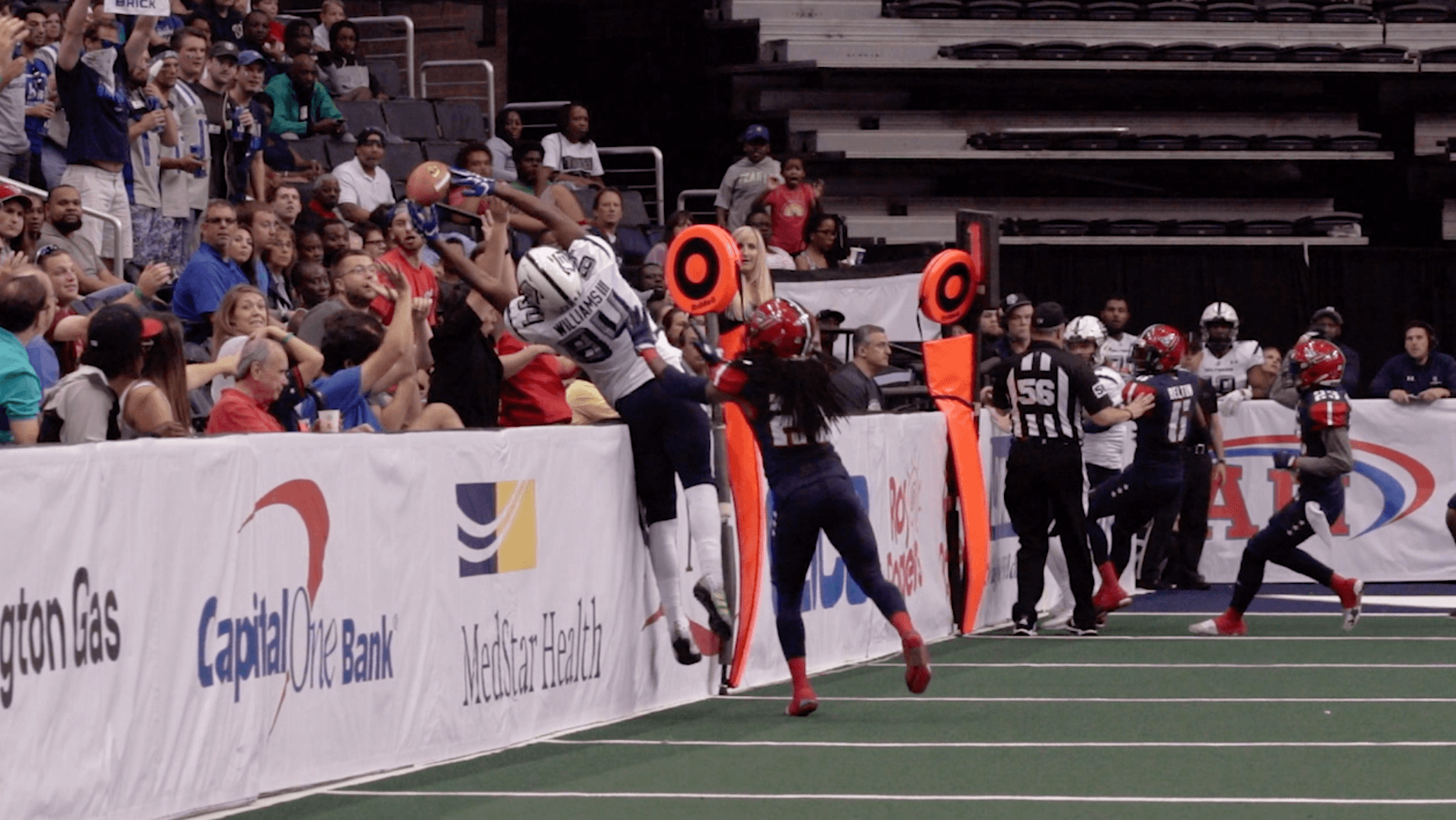 Arena football sports betting role bettinger temp