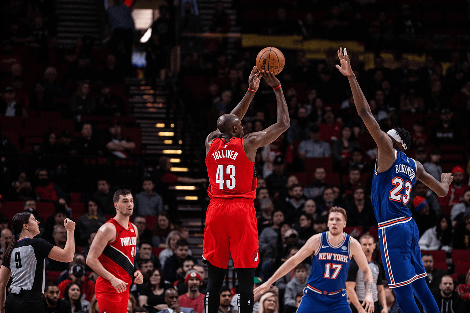 Anthony Tolliver: 'Peer-to-Peer Companies Are the New Wave. It's Where We're Going.'