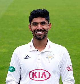 Arun Harinath (Jordan Mansfield/Getty Images)