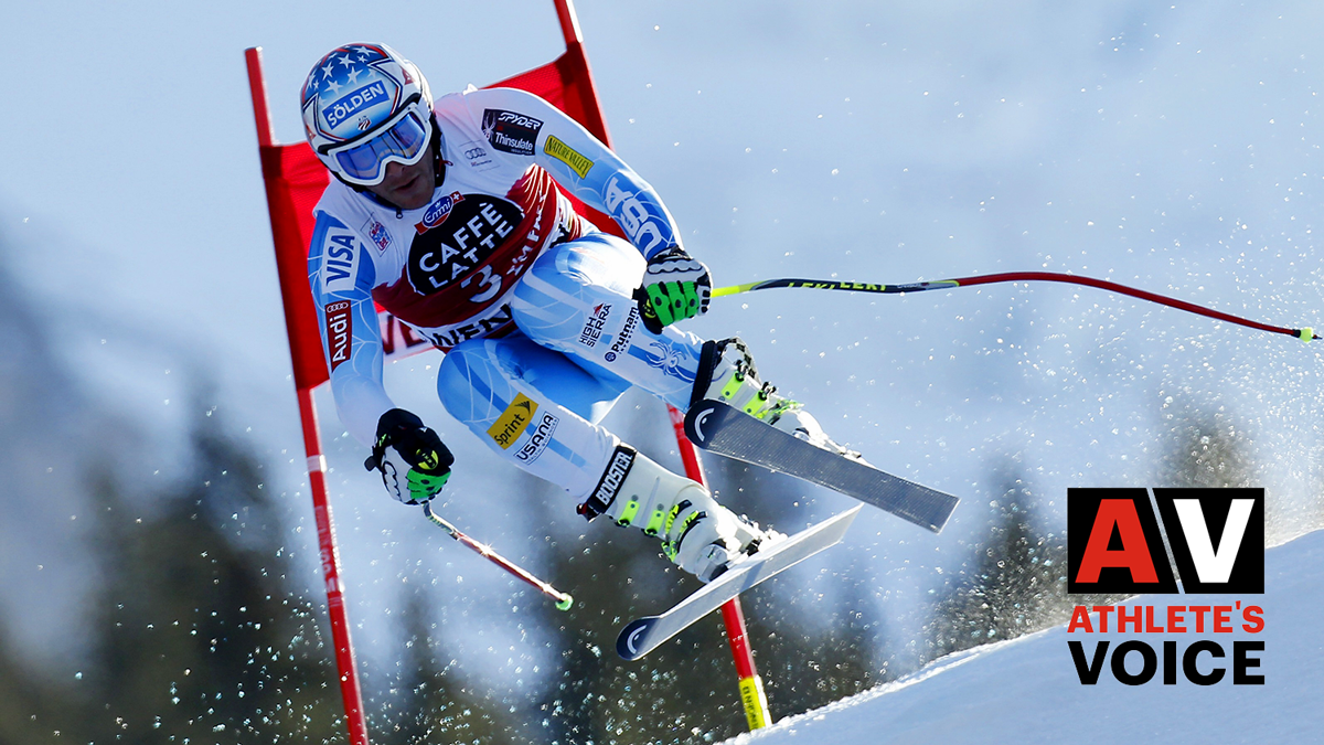 Bode Miller Is Building the Skiing App He Wishes He'd Had in His Prime