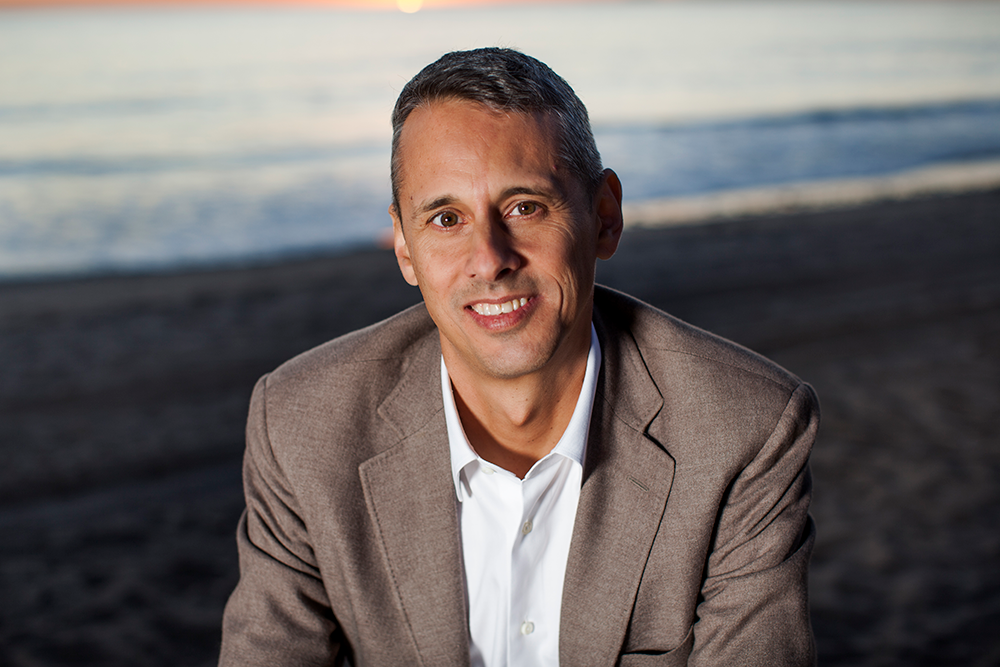 CEO Seth Casden.