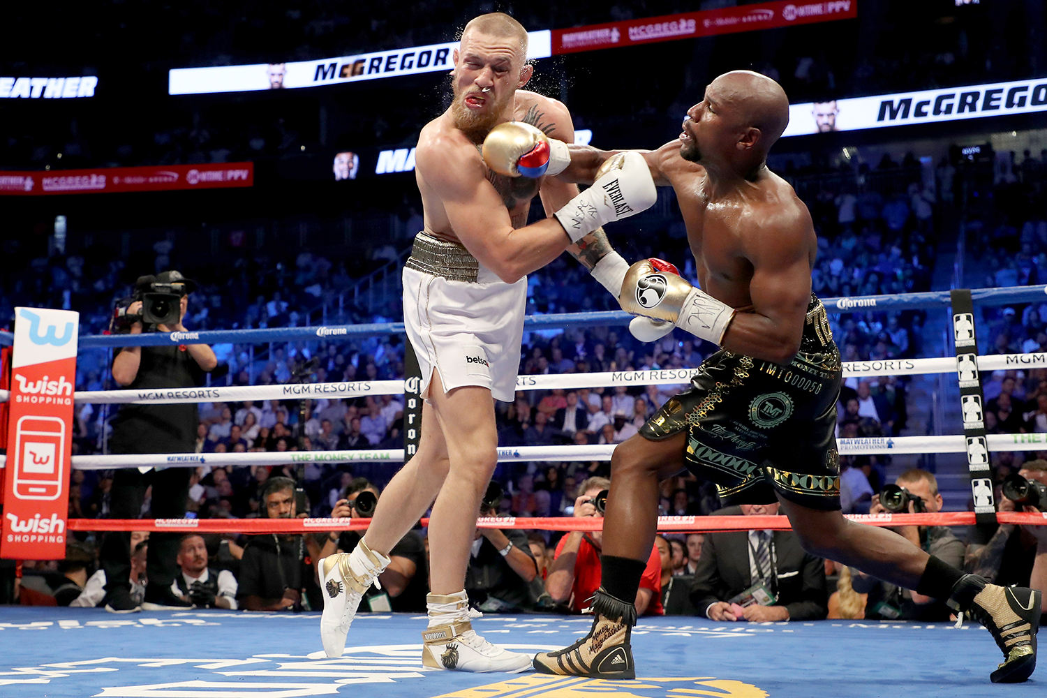 Floyd Mayweather's Boxing + Fitness Gyms Look to Expand Nationwide - SportTechie