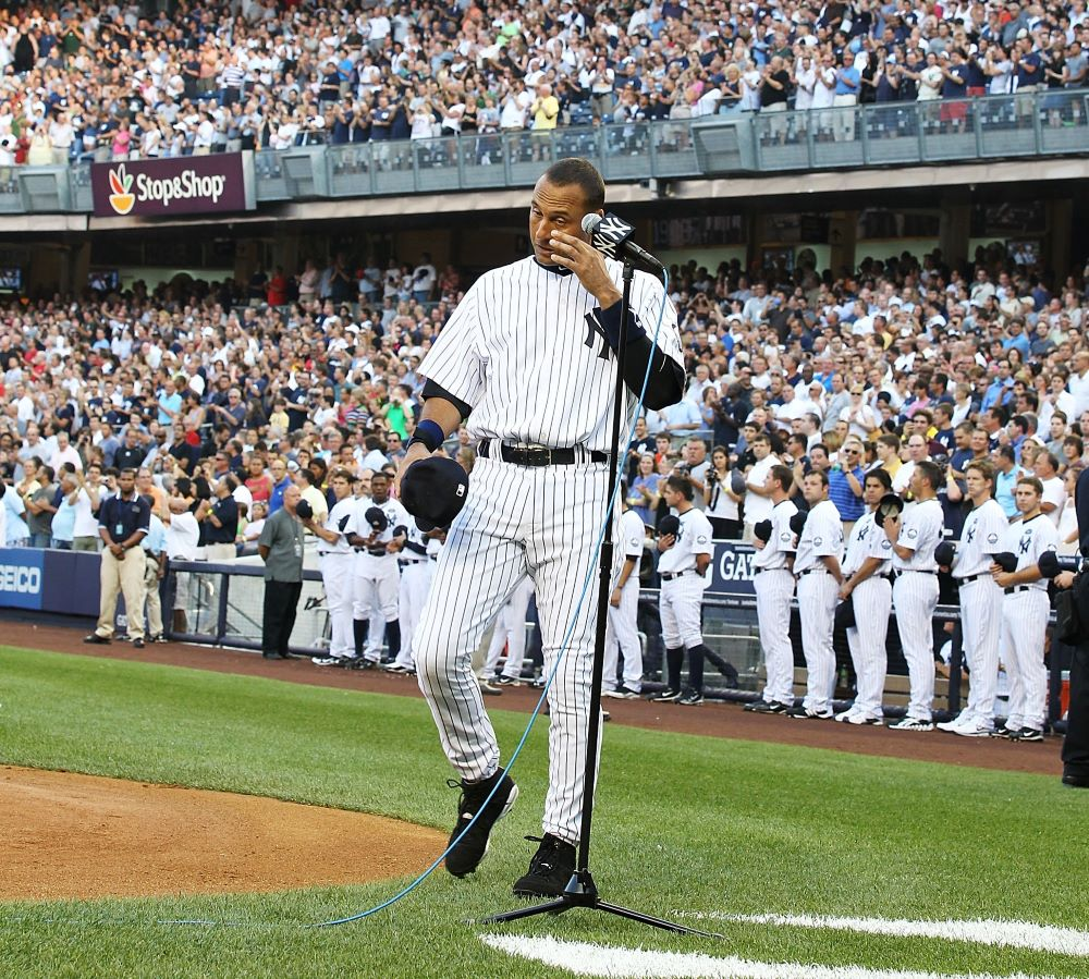The current Yankee Stadium opened in 2009, but its sound system has needed an upgrade.