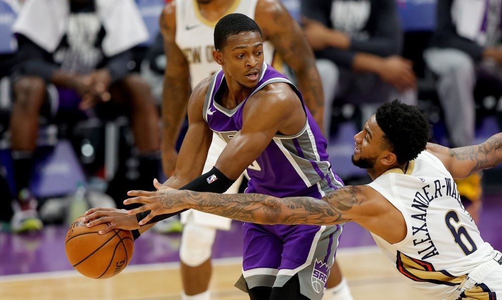 For the Sacramento Kings, Zelus focuses on the analytics beneath the analytics: such as off-the-ball movement just before an assist.