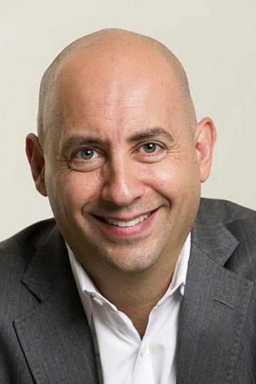GSE Worldwide CEO Mike Principe.