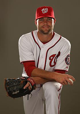 Josh Wilkie (Al Bello/Getty Images)