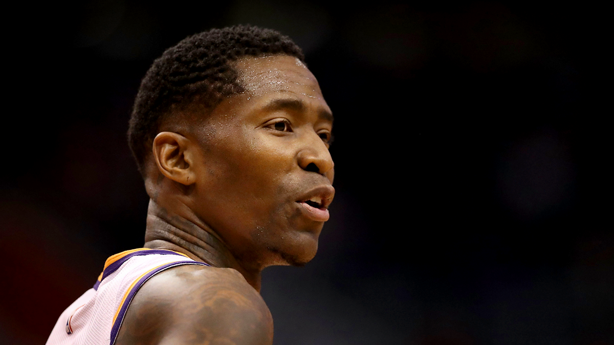 NBA Veteran Jamal Crawford: Improve at Your Own Pace With Shoot 360