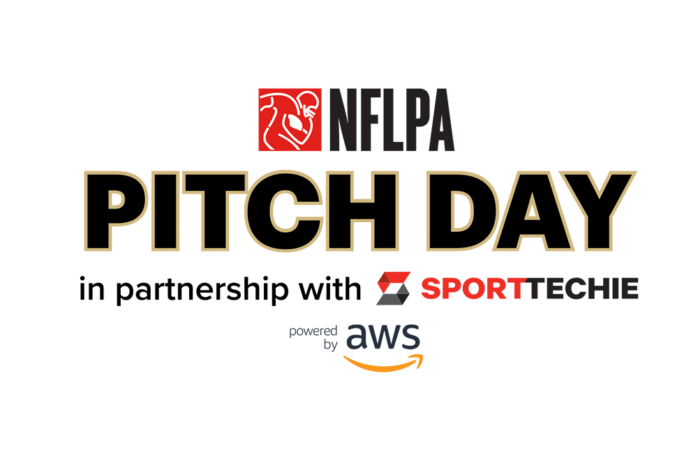 Amazon Web Services and SportTechie Collaborate With NFL Players Association to Support NFLPA Pitch Day