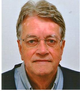 Henk Jonkhoff, founder.