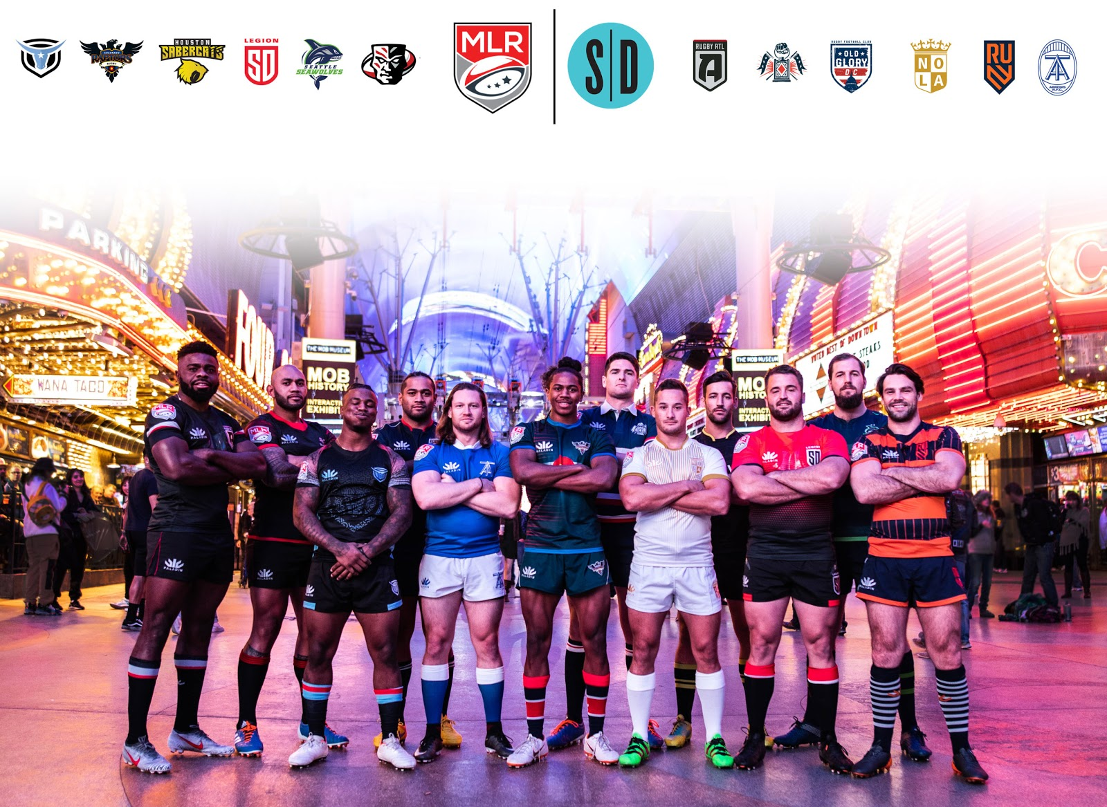 Major League Rugby Excited to Partner With Sportsdigita
