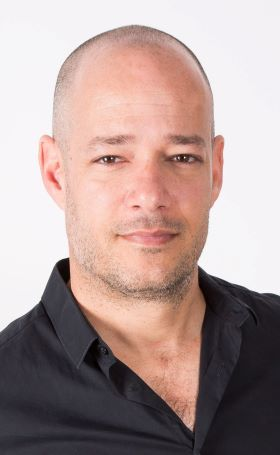 Yaniv Shneiderman, BlazePod Founder and CEO